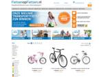 Goedkope Fietsen Online Kopen 24u levering | GRATIS Verzending
