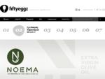Σχεδιασμός Ιστοσελίδων και Γραφικών Branding | Fiftyeggz