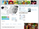 FiftyFifty. cz - články, soutěže, diskuze, hry