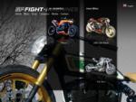 SP Fight Machines | Customizing | Street Fighter | Motorrad Umbau | Phil Schubert