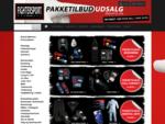 Fightersport - Danmarks største udvalg af kamp- og bokseudstyr