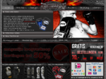 Bokshandschoenen, vechtsport winkel voor kickboks en muay thai producten - Fight Gear Shop