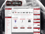 Fightstore.at