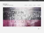 FIGOLI Style Lab Italian Fashion Design Studio