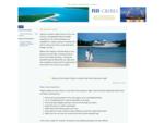 Fiji Cruise and Island Cruises