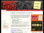 Frimärkstidning frimärkstidskrift - Frimärkssamlare filatelistT | Nordisk Filateli