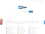 FilesTube - Files Search Engine, Search Download
