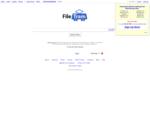 File Search Engine | FileTram
