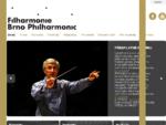 Klasická hudba pro každého | Filharmonie Brno