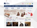 Lietuvos nacionalinė filharmonija - Pradinis