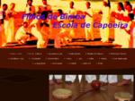 La Capoeira Regional è a Napoli - Filhos de Bimba