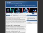 Il mondo delle slot machine online e casino online legate agli musica e nightlife