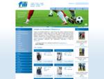 Filisport - značkové sportovní vybavení