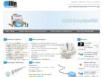 UAB FILLIN - kasečių pildymas, keitimas, atnaujinimas ir supirkimas