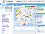 Fillaristit - Jaa pyöräilyreitit ja -paikat kartalla