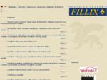 FILLIX draudimo rinkos naujienos ir pranešimai | fillix. lt