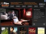 Film Audio- Professionaalne helistuudio