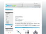 Filtre pour frigo américain - Filtres eau réfrigérateur  frigidaire Samsung, W