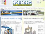 Benvenuto su fimic. it | fimic. it