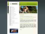 Financing. cz - Hypotéční kalkulačka, penzijní připojištění, životní pojištění, ...