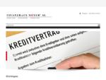 Finanzhaus Meyer AG | Finanzen Finanzoptimierung Vorsorge Vermögen