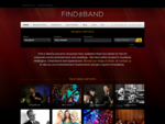Auckland Bands for Hire | Wedding Bands | Events Entertainment