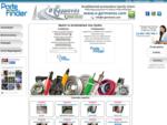 Βρείτε Ανταλλακτικά ή Οχήματα με ζημιά(τρακαρισμένα) άμεσα - PartsFinder. gr