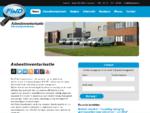 Asbestinventarisatie Advies door Find asbestinventarisatie
