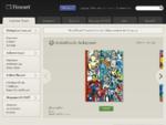Fineart. no | Norges stoslash;rste utbyder av kunst og grafikk paring; Internett