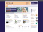Fineas in Dongen - Verzekeringen, hypotheek, pensioen