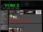 Fingerborg FORCE - Wiley-X nyt -30. Security ja Taktiset Varusteet, jalkineet, kotelot Hauskat