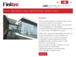 Willkommen bei Finitro Österreich