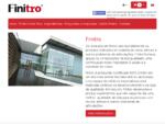 Bem-vindo por Finitro Portugal