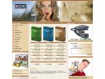 FINKO - Prezentace, webdesign, e-shop, redakční systém, CD prezentace, banner