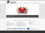 Finmart - Finančni Mega-market