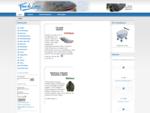 Utstyr for jakt, fiske og fritid fra Finn De Lange Sport