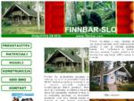 Finnbar-slo - brunarice in lesene montažne hiše