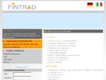 Servizio di traduzioni finanziarie