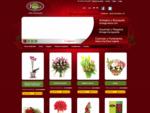 Floreria en Puebla. Fiorence envia flores y regalos a Puebla y Cholula