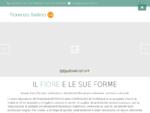 Allestimenti floreali per matrimoni, vetrinistica, scuola d arte floreale Fiorenzo Bellina Lab