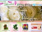Fiorista Bandera - Consegna fiori e mimosa a domicilio Festa Donna