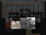 Firanex - Firany, Zasłony, Rolety, Dekoracja okien, tkaniny obiciowe - Artystyczne szycie firan,