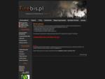 Strona główna - FireBis - Fajerwerki sklep, pokazy fajerwerków race, flary, świece dymne, strob
