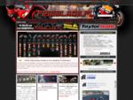 Honda FireBlade motocykl legenda CBR1000RR CBR954RR CBR929RR CBR900RR