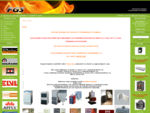 úvod | FGS - FireGoldShop