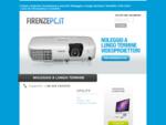 Noleggio computer - FirenzePC - Vendita PC online