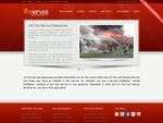 UK Fire Service Resources