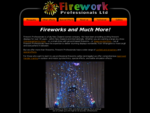 Firework Professionals