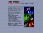 Fire Works creative media
