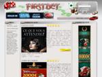 Casino en ligne autoriseacute; en France et jeux de casinos - Tout sur le casino en ligne avec ...